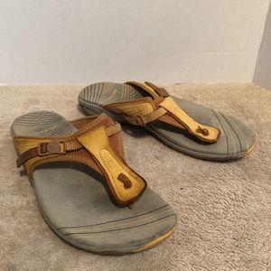 Merrell Flip Flops